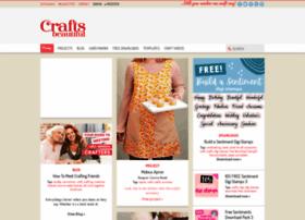 Crafts-beautiful.com