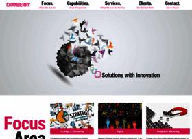 cranberryindia.com