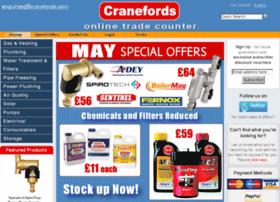 cranefords.com