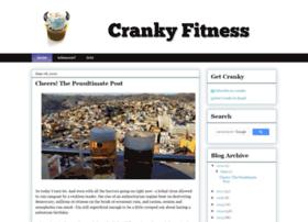 crankyfitness.com