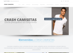 crashcamisetas.com