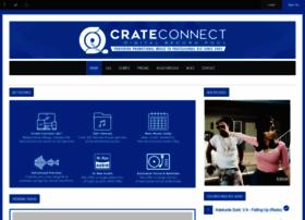 Crateconnect.net