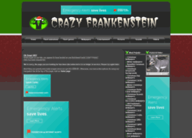 crazy-frankenstein.com