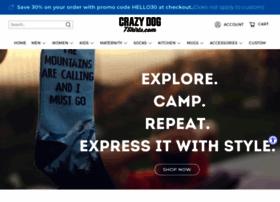 crazydogtshirts.com