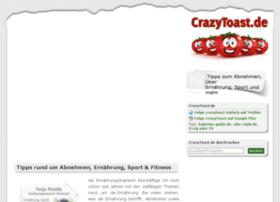 Crazytoast.de