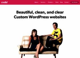 cre8d-design.com