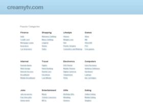 creamytv.com