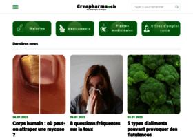 creapharma.fr