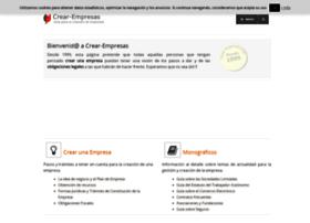 crear-empresas.com