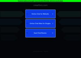 crearforo.com