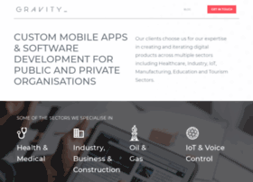 creategravity.com