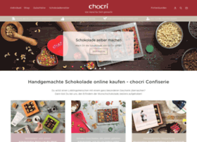 createmychocolate.com