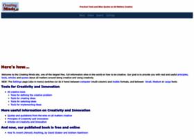creatingminds.org