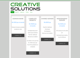 creative-solutions.co.in
