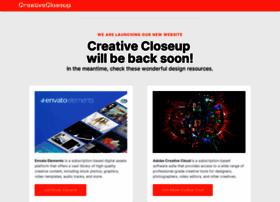 creativecloseup.com