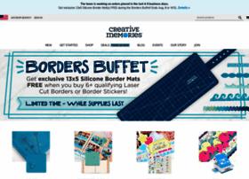 Creativememories.com
