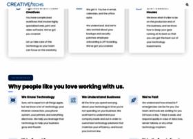 creativetechs.com
