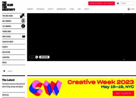 creativeunconference.com