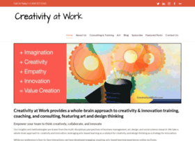 creativityatwork.com