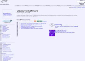 creativyst.com