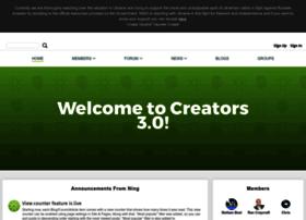 creators.ning.com