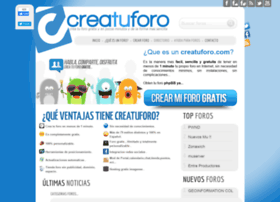 creatuforo.com