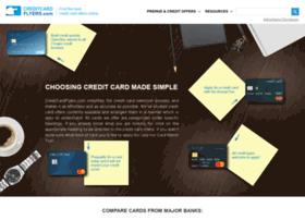creditcardflyers.com