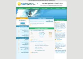 creditcards.cashsurfers.com