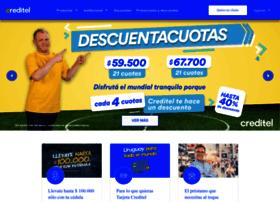 Creditel.com.uy