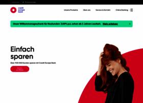 crediteurope.de