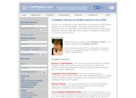 creditgate.com