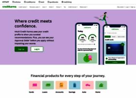 Creditkarma.com