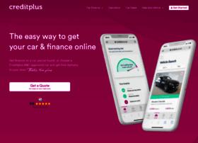 creditplus.co.uk