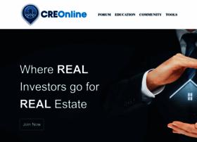 creonline.com