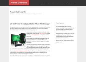crescentelectronics.co.uk