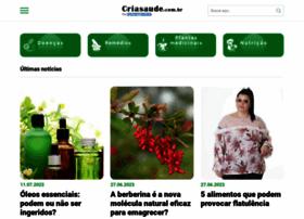 criasaude.com.br