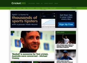 cricket365.com
