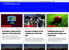 cricketfundas.com