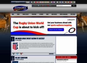 cricketweb.net