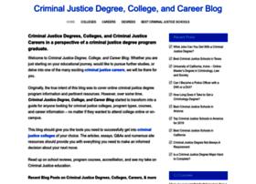 criminaljusticeonlineblog.com
