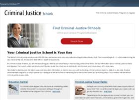criminaljusticeschools.com