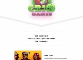 criogames.com