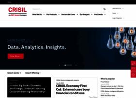 Crisil.com