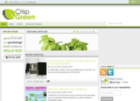 crispgreen.com