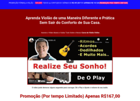 Cristianoaraujooficial.com.br