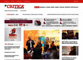 Critica.com.mx