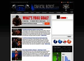 Criticalbench.com