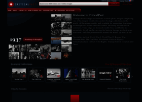 criticalpast.com