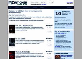 criticker.com