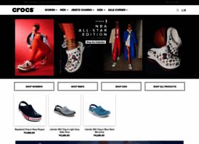 Crocs.com.ph